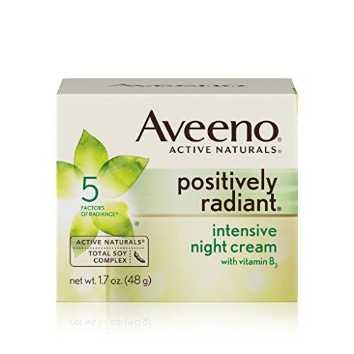 Aveeno Positively Radiant Eye Cream - 2