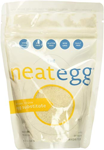 Neat Vegan The Neat Egg - Egg Replacement