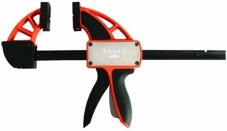 Multi-Colour Bahco BHQCB-600 16 inches