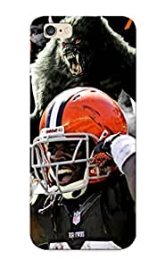 Dreaminghigh Fashion Protective Cleveland Browns Nfl Football Case Cover For iphone 5s