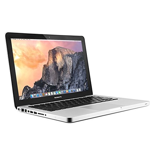 Review Apple MacBook Pro MD101LL/A