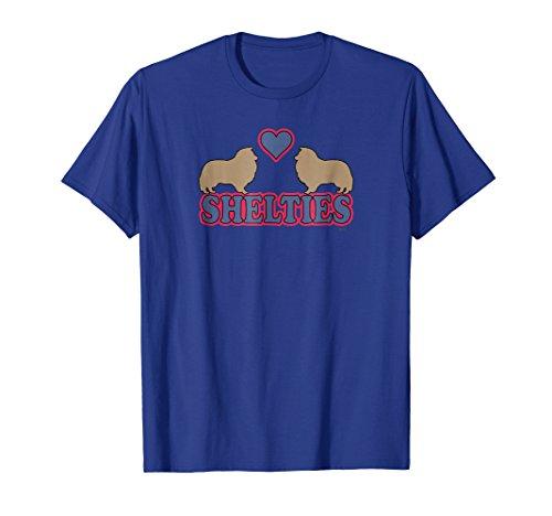 s (Shetland Sheepdogs) Shirt ()