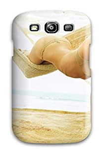 New Design On QMisB1013YzJGu Case Cover For Galaxy S3