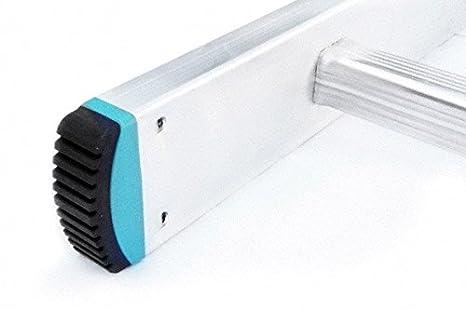 Echelle Simple aluminium