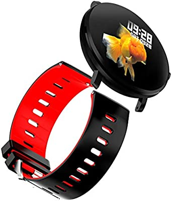 Fullfun K9 Reloj Inteligente Android iOS Deportes Fitness Calorías ...