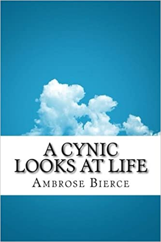 Book A Cynic Looks at Life
