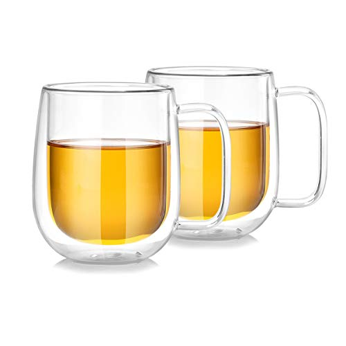 heat resistant drinking glasses - 1