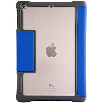 Amazon Com Stm Dux Rugged Case For Ipad Air 2