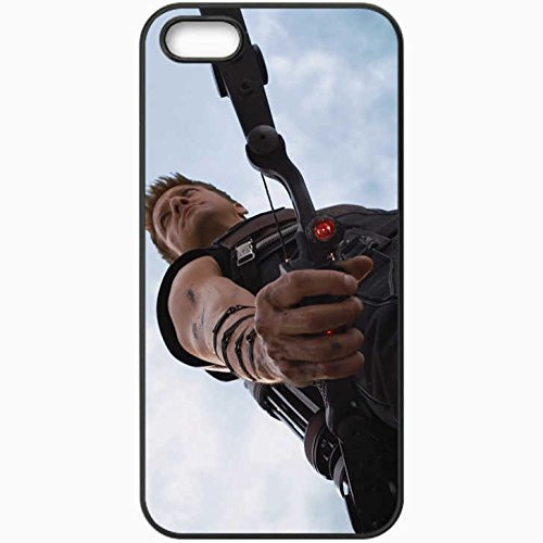 personalized-iphone-5-5s-cell-phone-case-cover-skin-jeremy-renner-clint-barton-hawkeye-avengers-acto