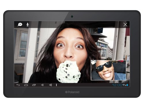 Polaroid PMID1000B Android Jelly Tablet