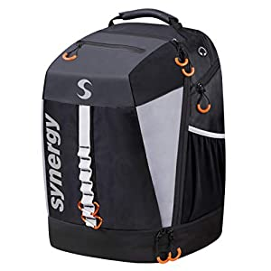 Synergy Triathlon Transition Bag Backpack