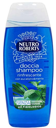 Neutral Roberts: Shower Refreshing Shampoo 250ml / 8.45fl.oz