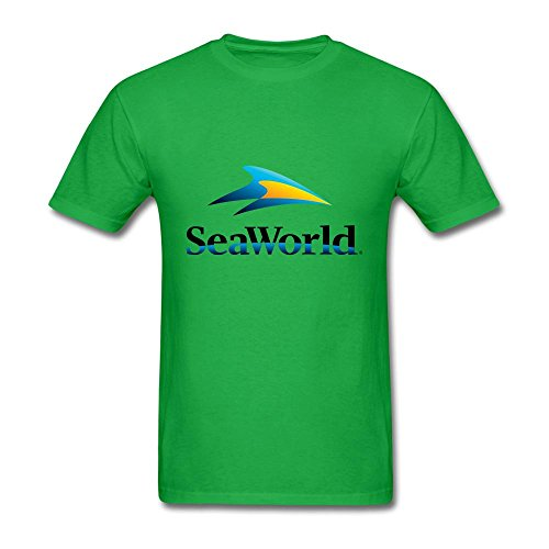 amazy-sea-world-mens-shirt-forest-green-xl