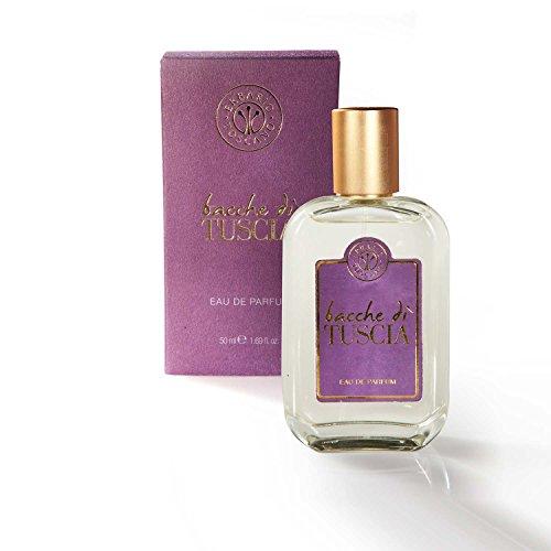 Erbario Toscano Eau de Parfum Bacce De Tuscia 50ml