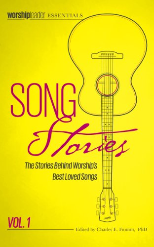 Robin Mark Worship - Song Stories: The Stories Behind Worship's Best Loved Songs, Vol. 1