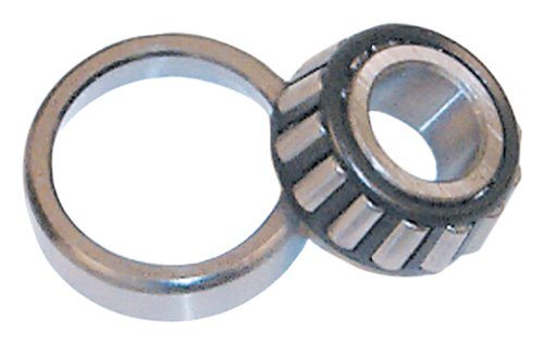 Sierra 18-1179 Tapered Roller Bearing (Sierra Bearings)