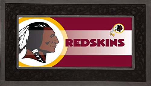 Redskins Welcome Mats Washington Redskins Welcome Mat