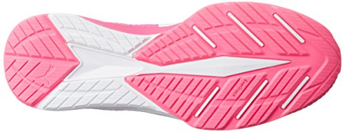 Puma Women's Ignite 3 WN's Running Shoes, Pink/White Pink (Knockout Pink-ultra Magenta 01)