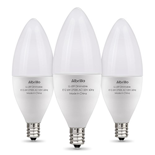 Led Incandescent Lights - 5