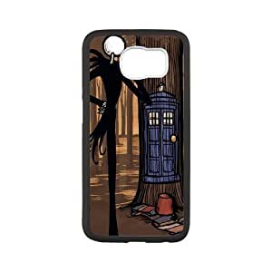 Custom High Quality KOKOJIA Phone case Doctor Who - Police Box Pattern Protective Case For Samsung Galaxy S6 - Case-19