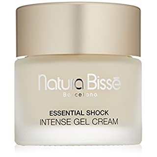 Natura Bisse Essential Shock Intense Gel Cream, 2.5 Fl Oz