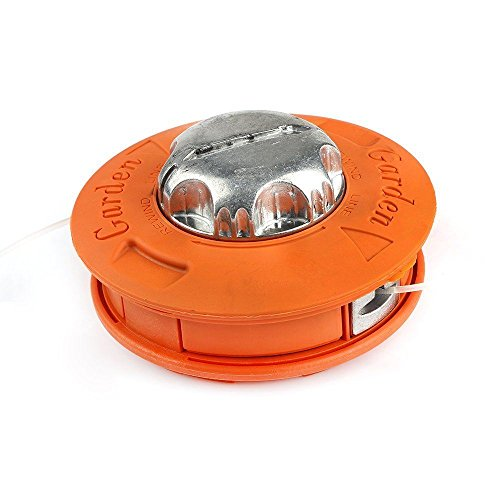 Affordable Parts New Alloy Universal Twister Bump Feed Line Trimmer Head Whipper Brush Cutter Brushcutter
