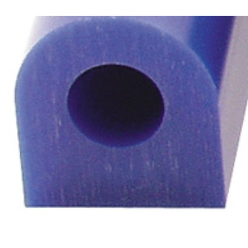 Carving Wax Ring Tube, Extra Large Flat Side Tube, Blue | WAX-321.40 EURO TOOL