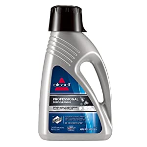 Bissell 78H6B Deep Clean Pro 2X Deep Cleaning Concentrated Carpet Shampoo, 48 ounces