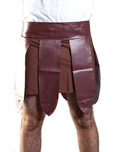 Roman Gladiator Skirt