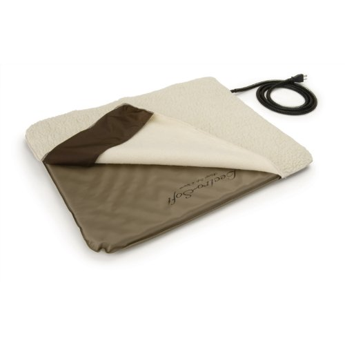 K&H Pet Products Lectro-Soft Replacement Cover Large Fleece 25