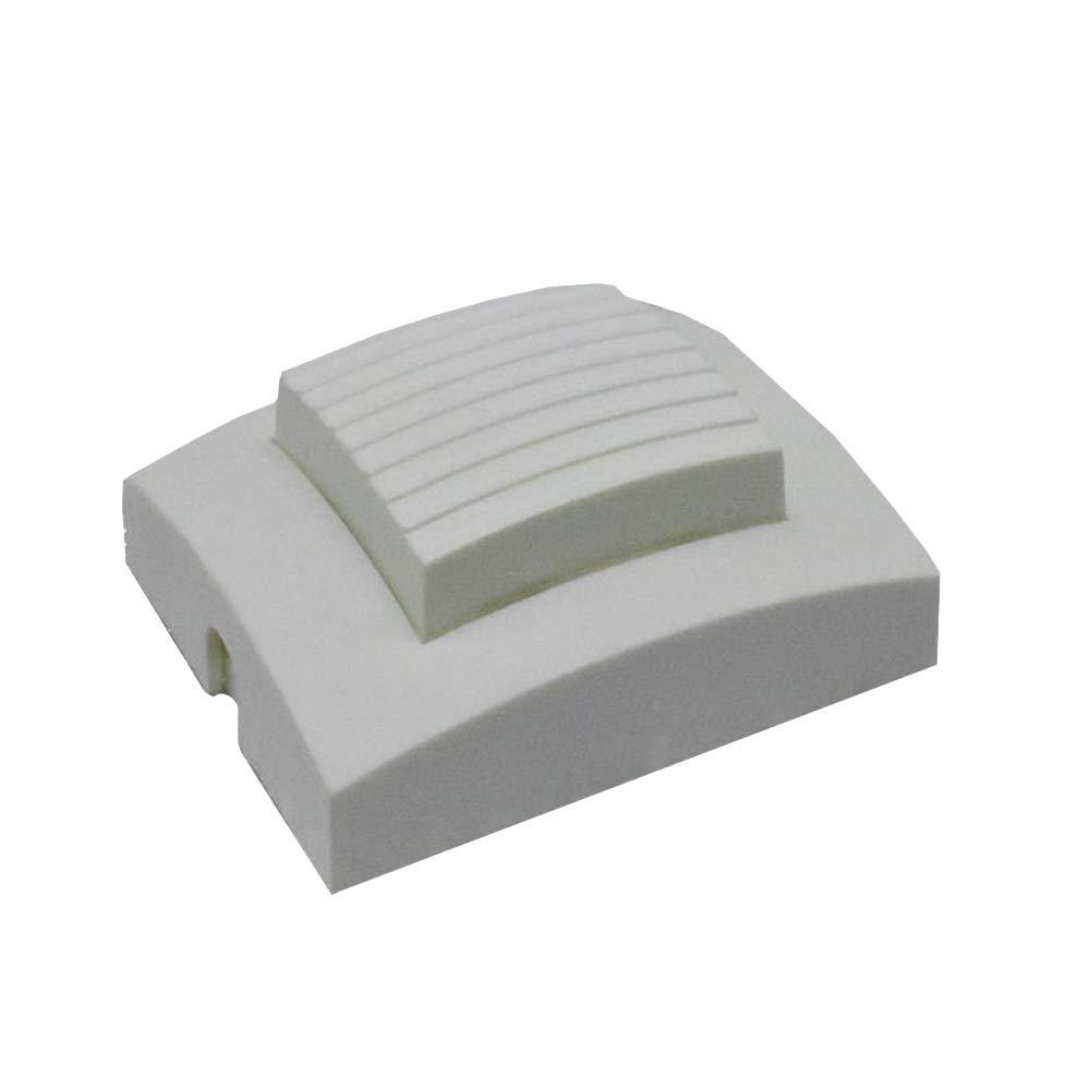Kreema 2 pares 30000LM 200W CREE LED Car Headlight H7 Bombilla hal/ógena L/ámpara de ventilador incorporado 6500K Blanco