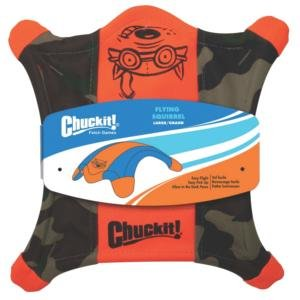 CANINE-Flying Squirrel Large Camo SINGLE hot sale