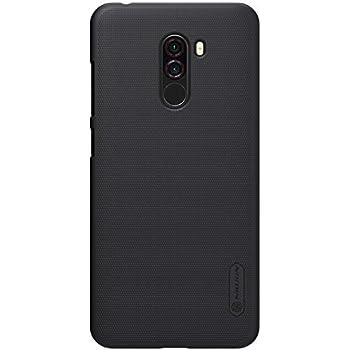 Amazon.com: Xiaomi Pocophone F1 Case,MYLBOO [3 in 1] 360 ...