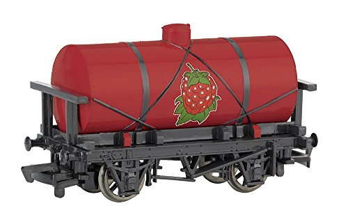 Bachmann Industries Thomas & Friends - Raspberry Tank for sale  Delivered anywhere in USA