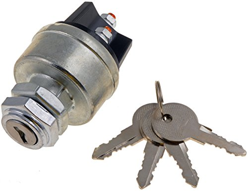 Dorman 85936 Conduct Tite Universal Key Starter Switch