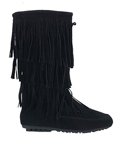 Indian Boots - 6