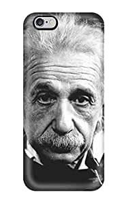 Generic Case Case For Iphone 6 Plus With Nice Albert Einstein Appearance by Maris's Diary