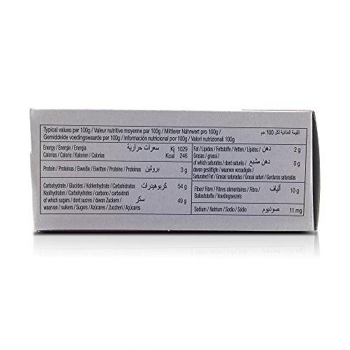 Amazon.com : Oskri Fig Snack Bars - 53g - 5 Pack : Grocery & Gourmet Food
