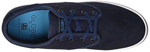 Ginnastica Scarpe Basse GBMOTLEY Blau Adulto da Black Globe Blue Unisex dwqIxatyc5