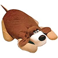 Jordan Manufacturing BBNPK1-DOG Bean Bag Chair Novelty Dog Pal