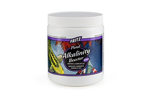 Fritz Aquatics Pond Alkalinity Booster Jar, ()