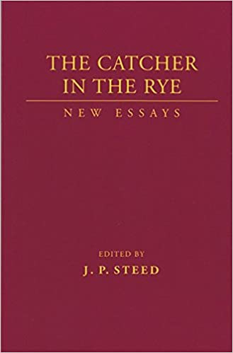 English Language Essays The Catcher In The Rye New Essays Persuasive Essay Papers also What Is A Synthesis Essay Amazoncom The Catcher In The Rye New Essays  Jp  What Is A Thesis Statement In A Essay