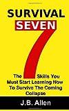 Survival Seven, J. Allen, 1456465481