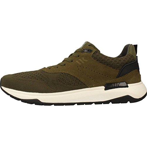 Sneaker Lumberjack Uomo Detroit Forest Sneaker Lumberjack Detroit zSwqRw