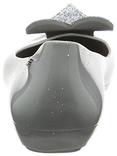 de Heart Ballet Zaxy Mujer Luxe Gris Zapatillas Pop xA68wgqf