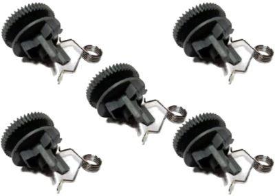 4pk Reset Gear for Brother TN-310 TN310 TN-315 TN315 Starter Cartridge Refill