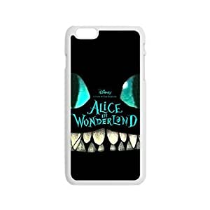 Alice in Bomberland Cell Phone Case for Iphone 6 hjbrhga1544