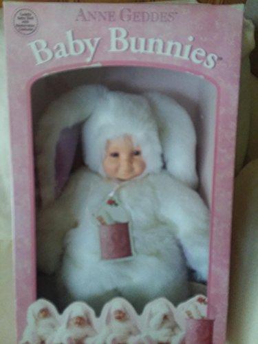 Anne Geddes Baby Bunnies