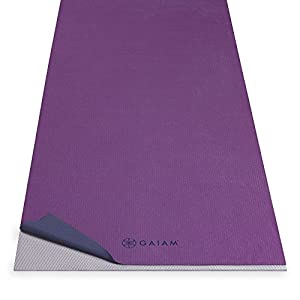 Well-Being-Matters 41j7NVWcwSL._SS300_ Gaiam No-Slip Yoga Towels