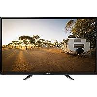 "GTV3200 GOTV 32"" Portable Solar TV 40W Solar Panel + Battery Pack Dia Size: 32 Inch, 40W Solar Panel Included"